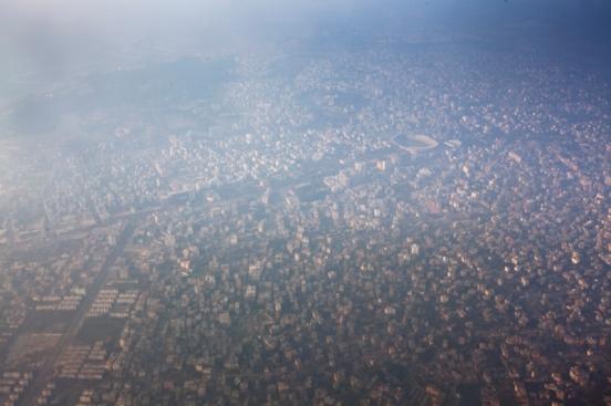 A Cityscape