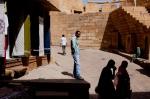 05. Sonar Kella_Jaisalmer Fort_Sarker Protick