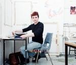 14. Pittville Art School_Sarker Protick,2011