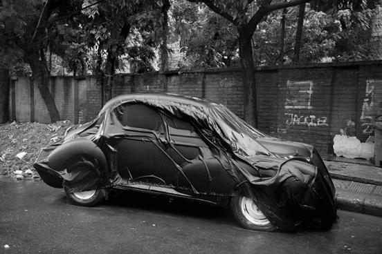 Haru's Car